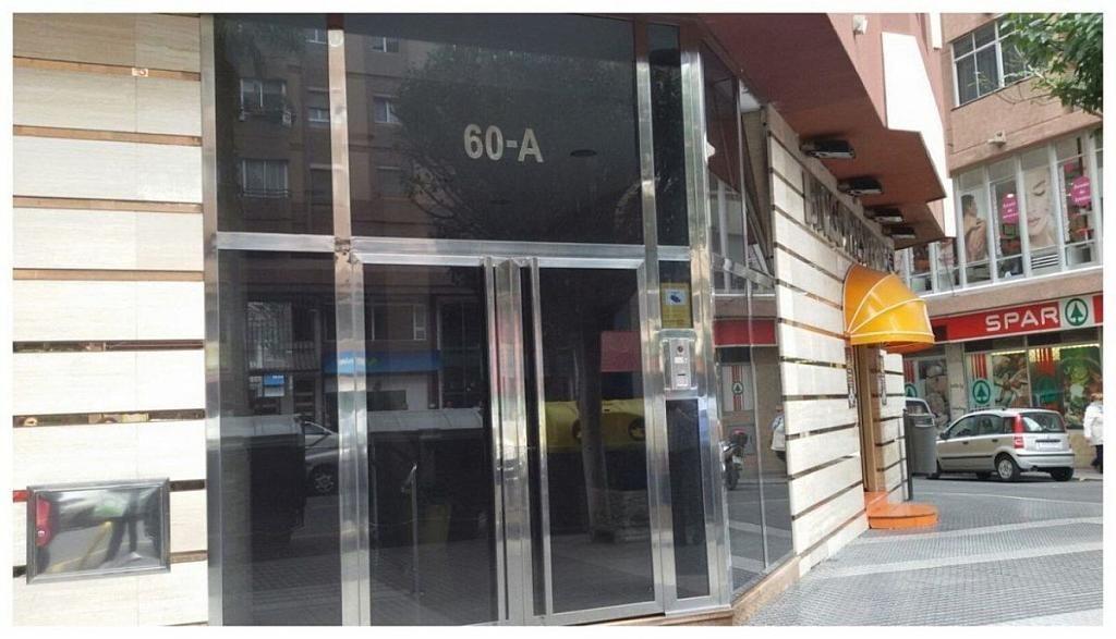 Garaje en alquiler en calle José Mesa y López, Guanarteme en Palmas de Gran Canaria(Las) - 302302021