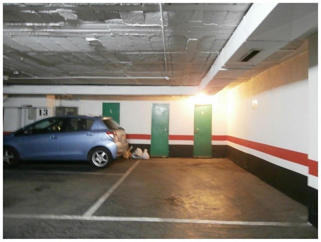 Garaje en alquiler en calle José Mesa y López, Guanarteme en Palmas de Gran Canaria(Las) - 302302042