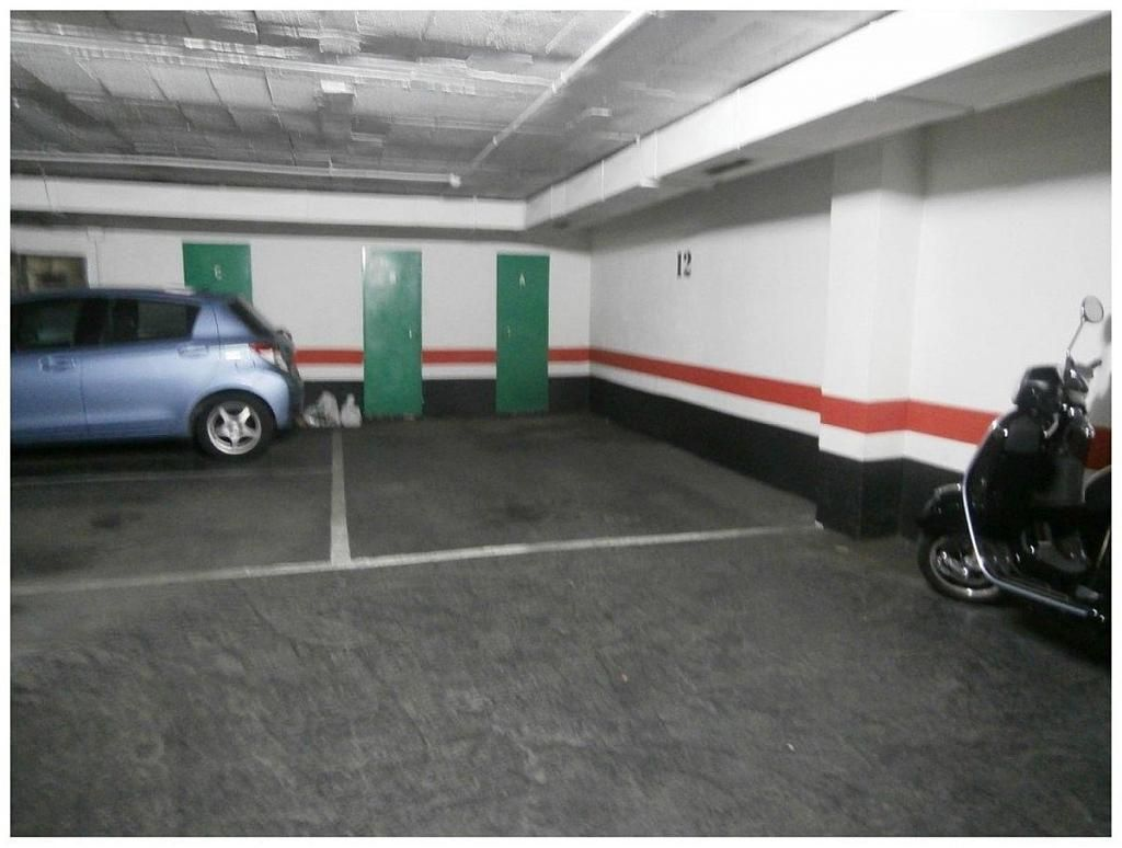 Garaje en alquiler en calle José Mesa y López, Guanarteme en Palmas de Gran Canaria(Las) - 302302045
