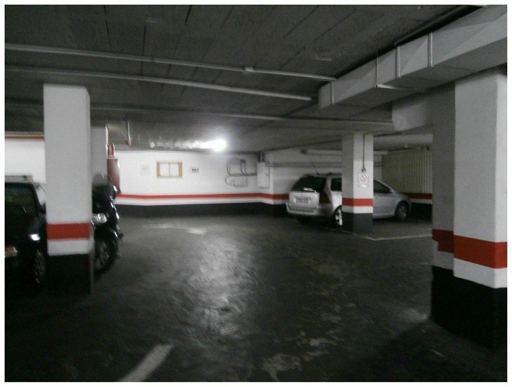 Garaje en alquiler en calle José Mesa y López, Guanarteme en Palmas de Gran Canaria(Las) - 302302048
