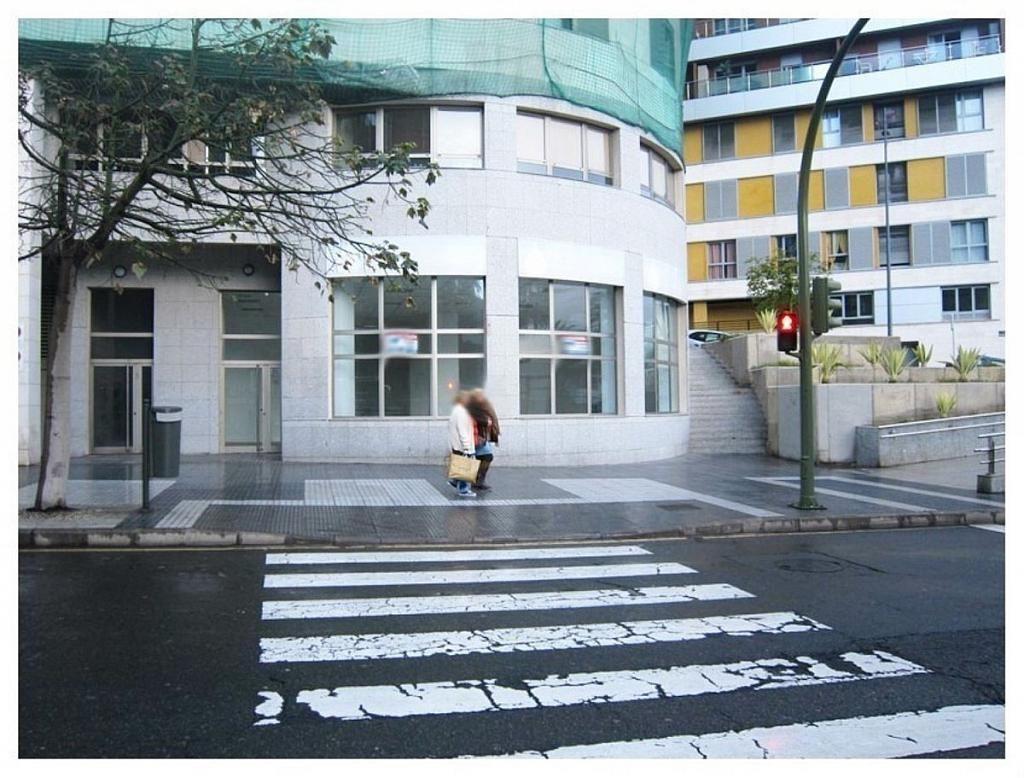 Local comercial en alquiler en calle José Mesa y López, Guanarteme en Palmas de Gran Canaria(Las) - 358518491