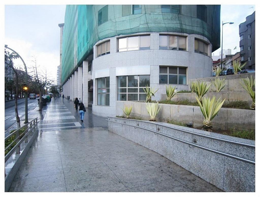 Local comercial en alquiler en calle José Mesa y López, Guanarteme en Palmas de Gran Canaria(Las) - 358518506