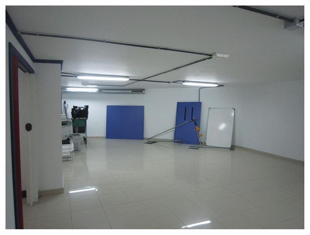 Local comercial en alquiler en calle José Mesa y López, Guanarteme en Palmas de Gran Canaria(Las) - 358518542