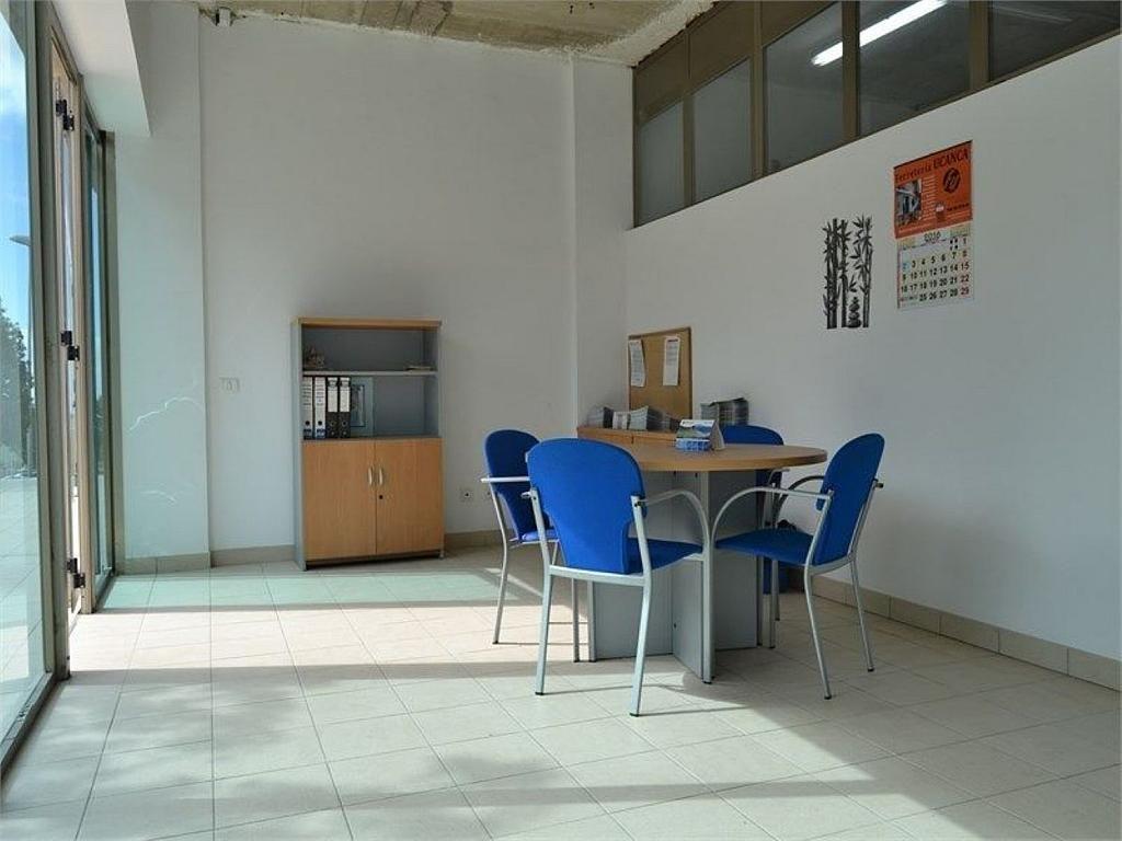 Local comercial en alquiler en calle El Saltadero, Granadilla de Abona - 358990722