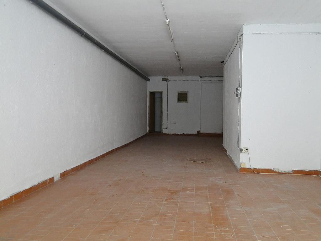 Local en alquiler en calle Lepanto, Sant joan en Vilanova i La Geltrú - 160279936