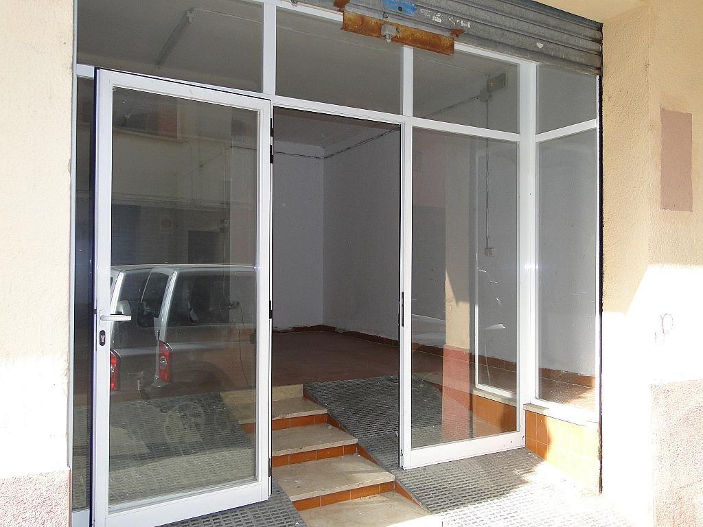 Local en alquiler en calle Lepanto, Sant joan en Vilanova i La Geltrú - 160279978