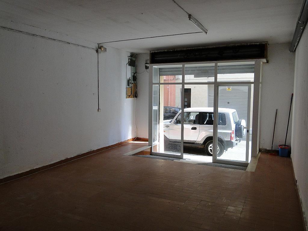 Local en alquiler en calle Lepanto, Sant joan en Vilanova i La Geltrú - 160279984