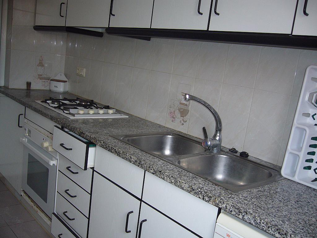 Piso en alquiler de temporada en calle Segunda Linea de Mar, Palamós - 170875402