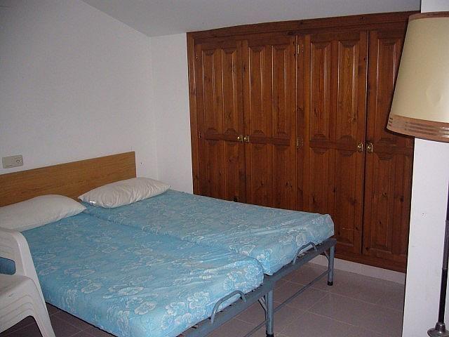 Piso en alquiler de temporada en calle Segunda Linea de Mar, Palamós - 170875412