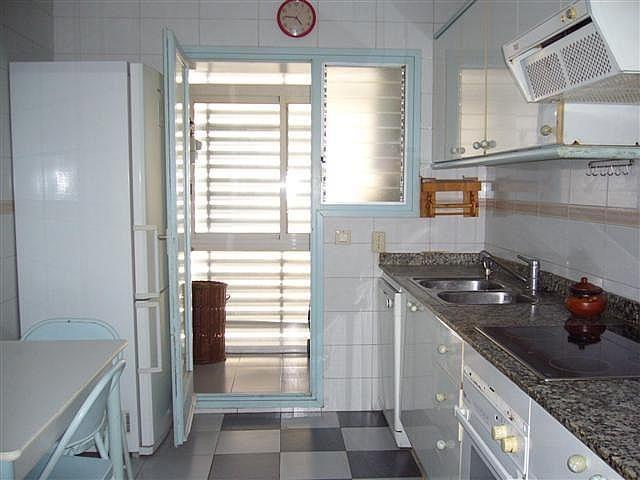 Piso en alquiler de temporada en calle Segunda Linea de Mar, Palamós - 171019491