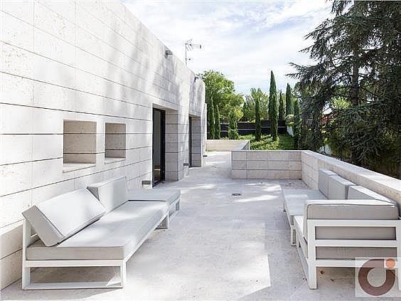 Chalet en alquiler en Moncloa en Madrid - 323378266