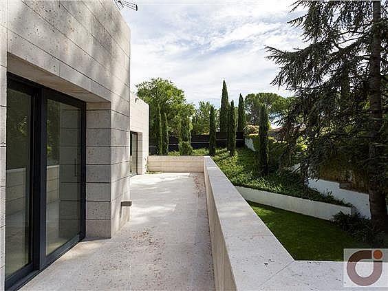 Chalet en alquiler en Moncloa en Madrid - 323378269