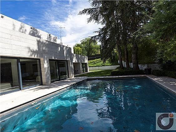 Chalet en alquiler en Moncloa en Madrid - 323378332