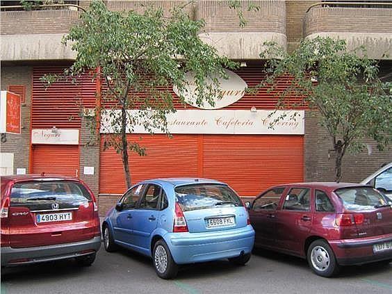 Local en alquiler en calle Espronceda, Nuevos Ministerios-Ríos Rosas en Madrid - 329854495