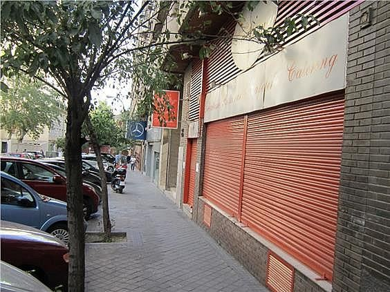 Local en alquiler en calle Espronceda, Nuevos Ministerios-Ríos Rosas en Madrid - 329854498
