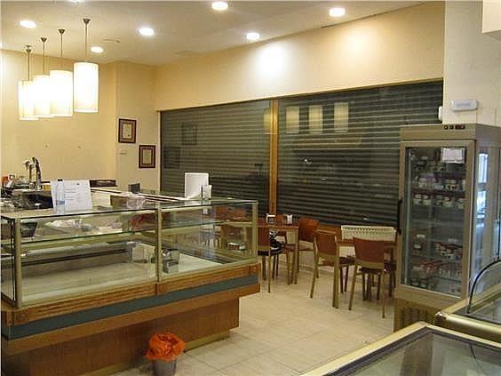 Local en alquiler en calle Espronceda, Nuevos Ministerios-Ríos Rosas en Madrid - 329854501