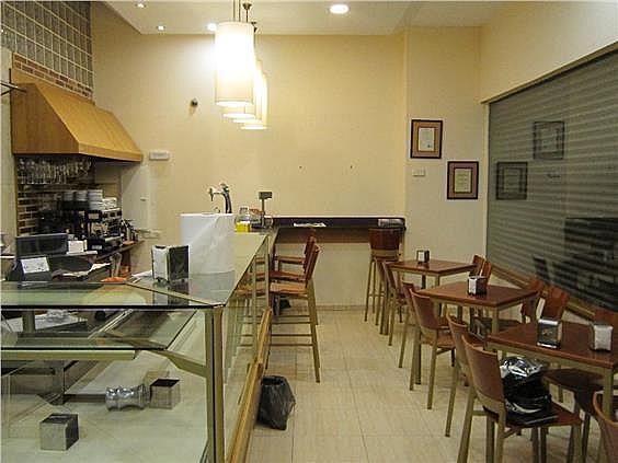 Local en alquiler en calle Espronceda, Nuevos Ministerios-Ríos Rosas en Madrid - 329854504