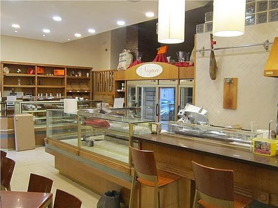 Local en alquiler en calle Espronceda, Nuevos Ministerios-Ríos Rosas en Madrid - 329854507