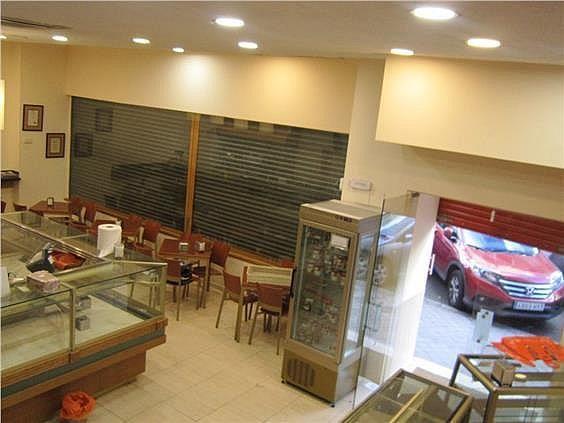 Local en alquiler en calle Espronceda, Nuevos Ministerios-Ríos Rosas en Madrid - 329854510