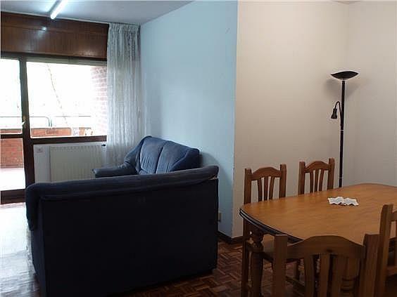 Piso en alquiler en calle Acella, Primer Ensanche en Pamplona/Iruña - 327145561
