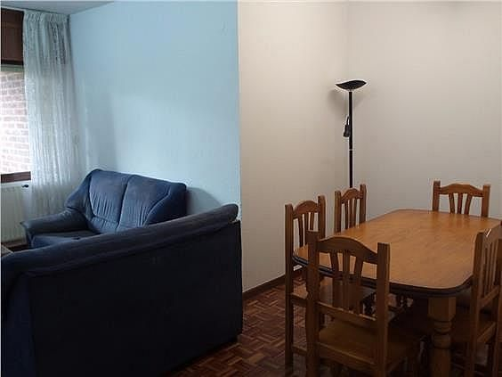 Piso en alquiler en calle Acella, Primer Ensanche en Pamplona/Iruña - 327145570