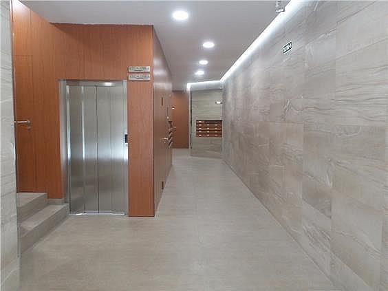 Piso en alquiler en calle Acella, Primer Ensanche en Pamplona/Iruña - 327145576