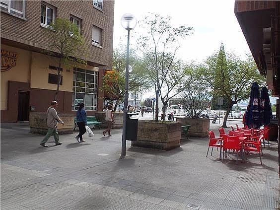 Piso en alquiler en calle Acella, Primer Ensanche en Pamplona/Iruña - 327145594
