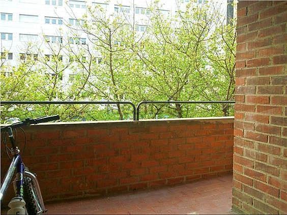 Piso en alquiler en calle Acella, Primer Ensanche en Pamplona/Iruña - 327145600