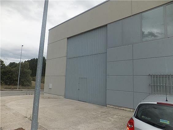 Nave industrial en alquiler en calle Eguës, Egüés - 228835364
