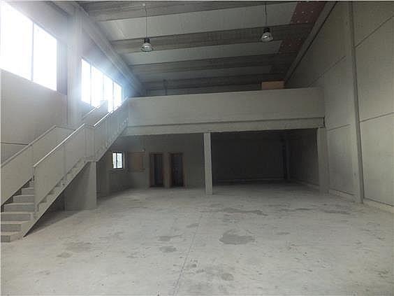 Nave industrial en alquiler en calle Eguës, Egüés - 228835367