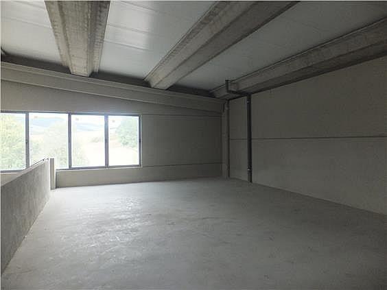 Nave industrial en alquiler en calle Eguës, Egüés - 228835379