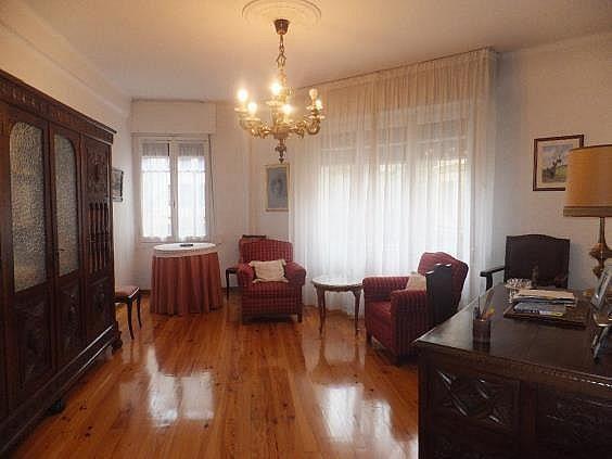 Piso en alquiler en calle San Fermin, Segundo Ensanche en Pamplona/Iruña - 228838586