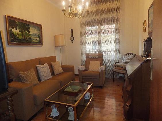 Piso en alquiler en calle San Fermin, Segundo Ensanche en Pamplona/Iruña - 228838598