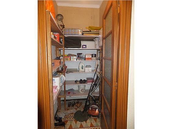 Piso en alquiler en calle San Fermin, Segundo Ensanche en Pamplona/Iruña - 228838619