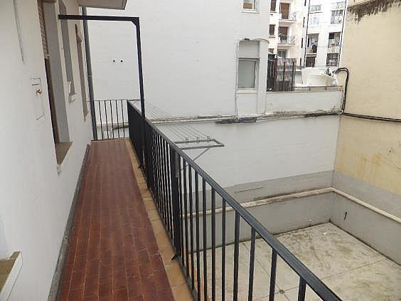 Piso en alquiler en calle San Fermin, Segundo Ensanche en Pamplona/Iruña - 228838622