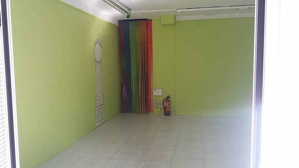 Foto - Local comercial en alquiler en calle Casco Antiguo, Parets del Vallès - 290981099