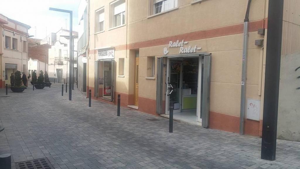Foto - Local comercial en alquiler en calle Casco Antiguo, Parets del Vallès - 290981117