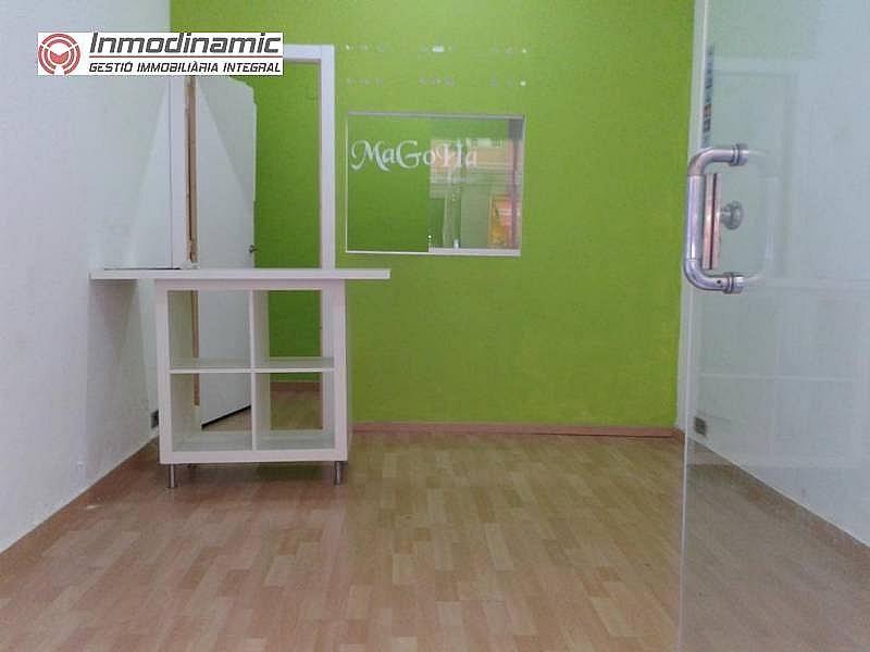 Foto - Local comercial en alquiler en calle Les Corts, Sant Ramon-La Maternitat en Barcelona - 294706729