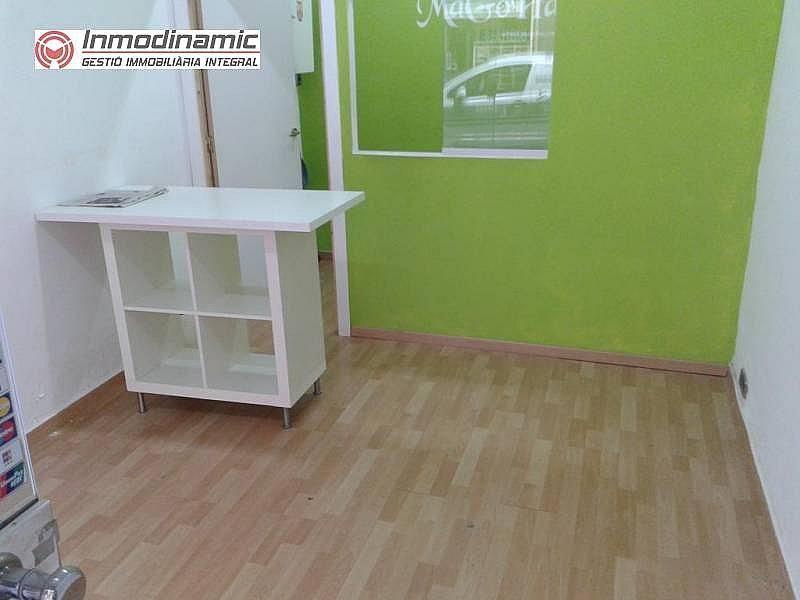 Foto - Local comercial en alquiler en calle Les Corts, Sant Ramon-La Maternitat en Barcelona - 294706735