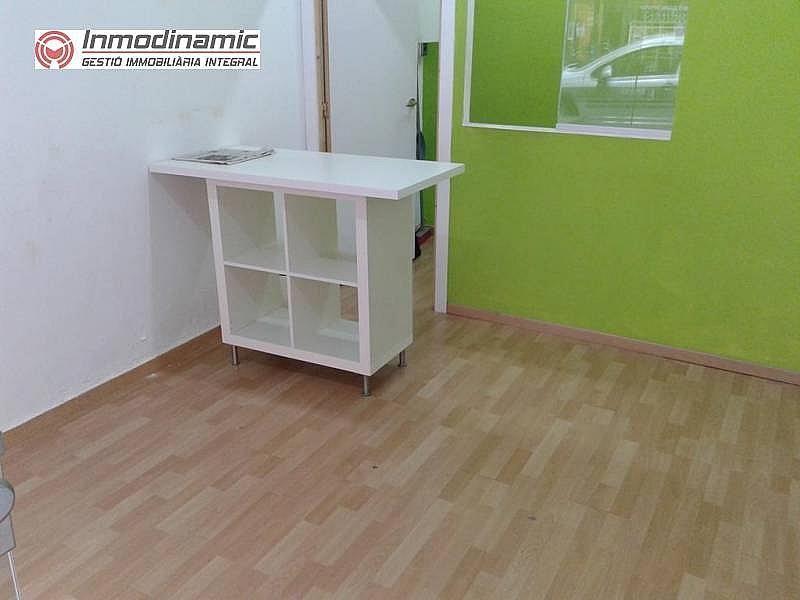 Foto - Local comercial en alquiler en calle Les Corts, Sant Ramon-La Maternitat en Barcelona - 294706744