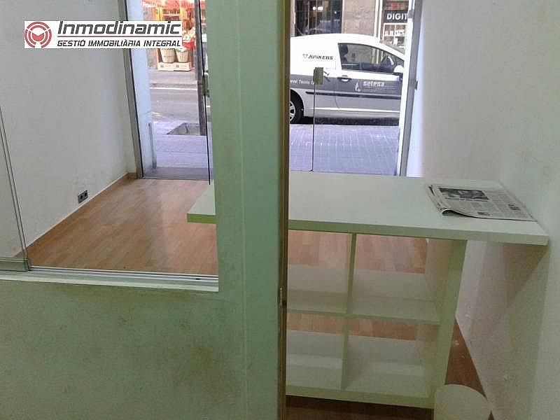 Foto - Local comercial en alquiler en calle Les Corts, Sant Ramon-La Maternitat en Barcelona - 294706747