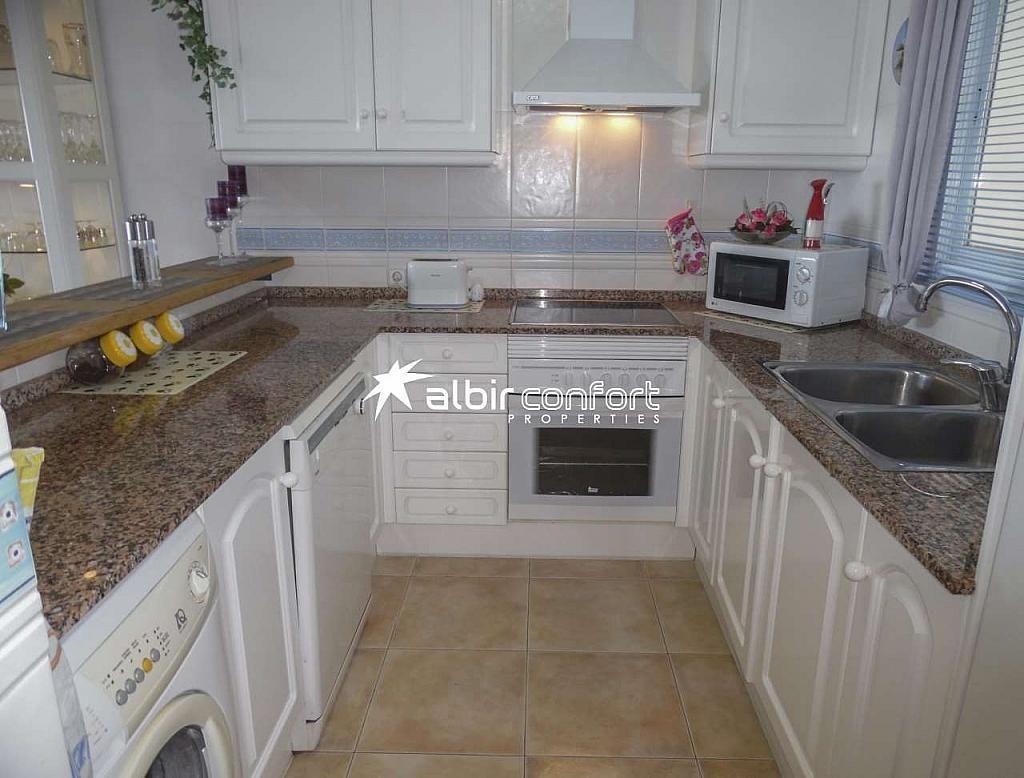 - Apartamento en venta en calle A Consultar, Altea - 275268395