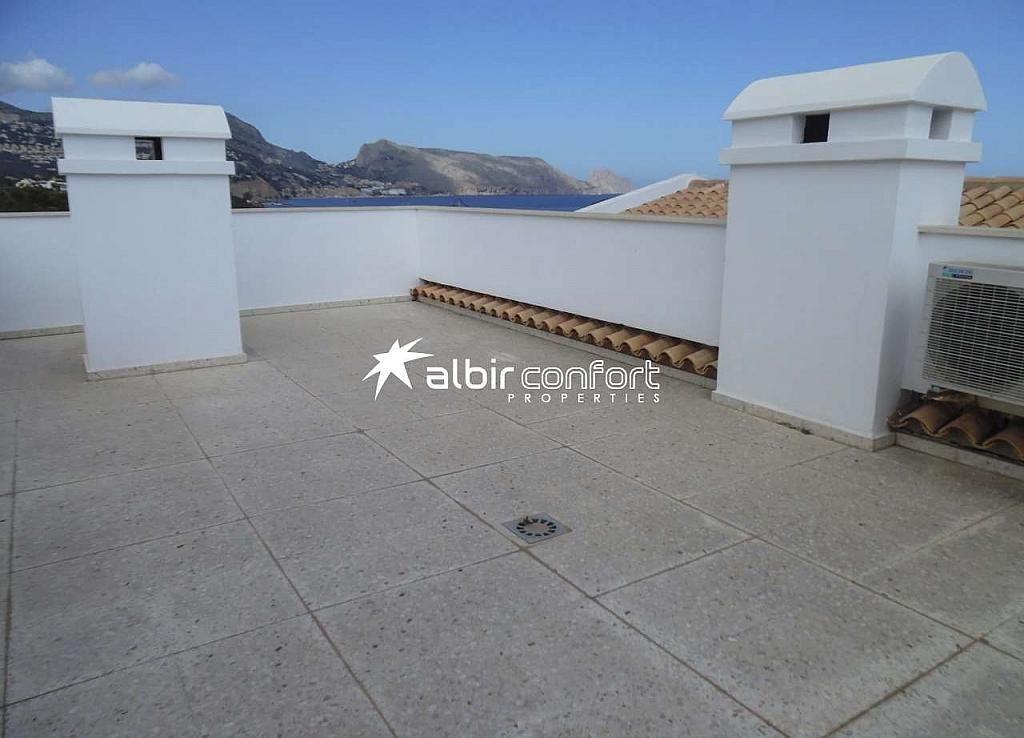 - Apartamento en venta en calle A Consultar, Altea - 275268407