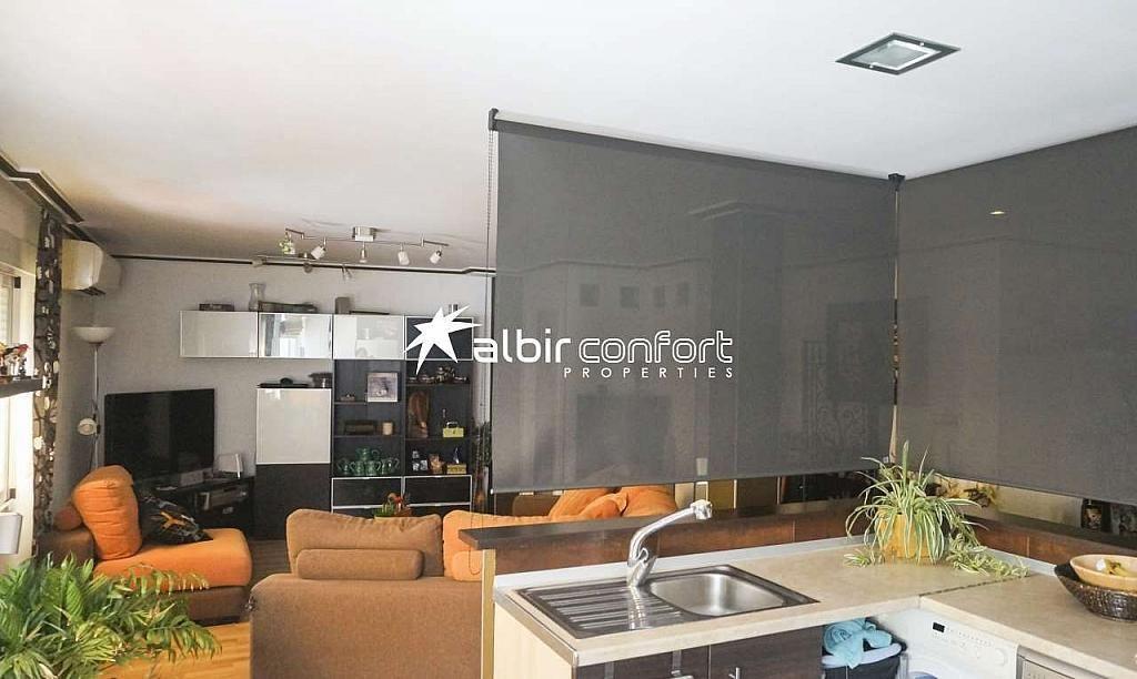 - Apartamento en venta en calle A Consultar, Altea - 210673850
