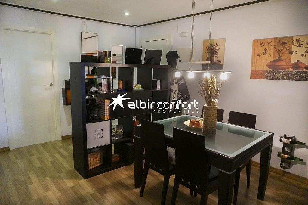- Apartamento en venta en calle A Consultar, Altea - 210673853