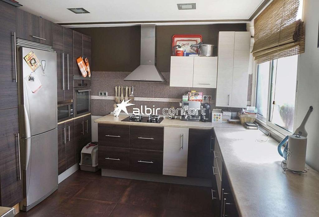 - Apartamento en venta en calle A Consultar, Altea - 210673856