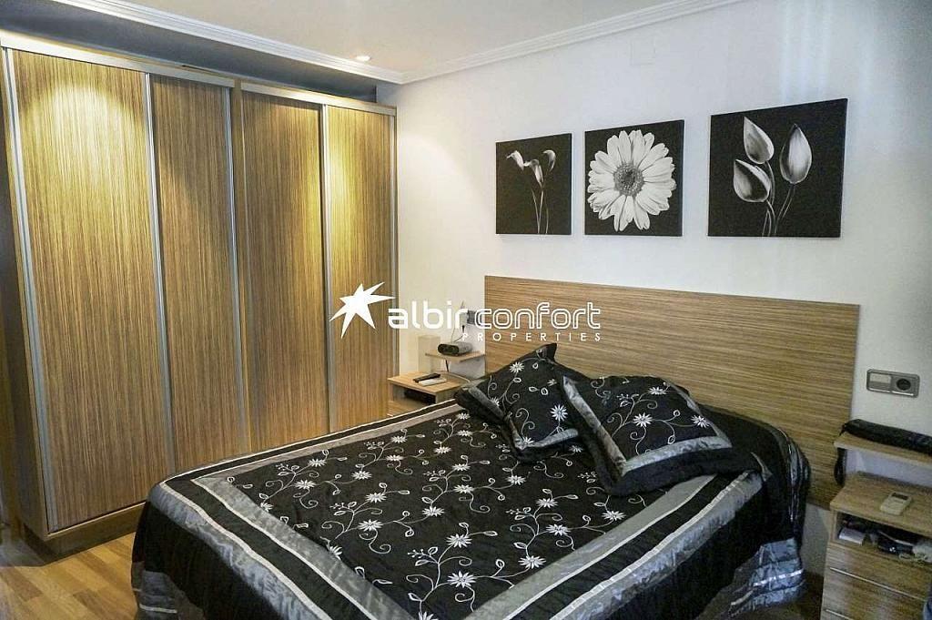 - Apartamento en venta en calle A Consultar, Altea - 210673859