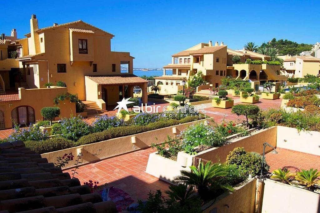 - Apartamento en venta en calle A Consultar, Altea - 229389433