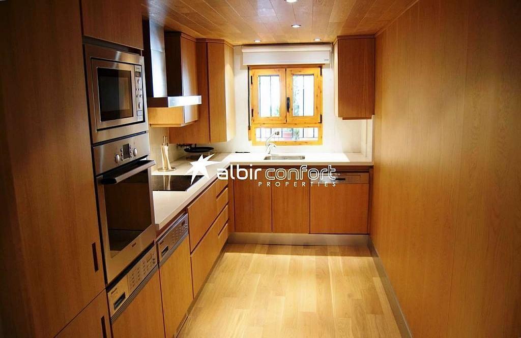 - Apartamento en venta en calle A Consultar, Altea - 229389445
