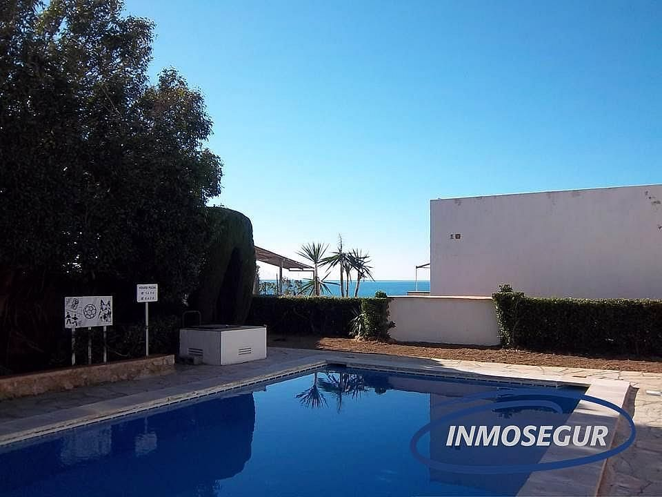 Piscina - Apartamento en venta en calle Punta del Cavall, Cap salou en Salou - 249324355